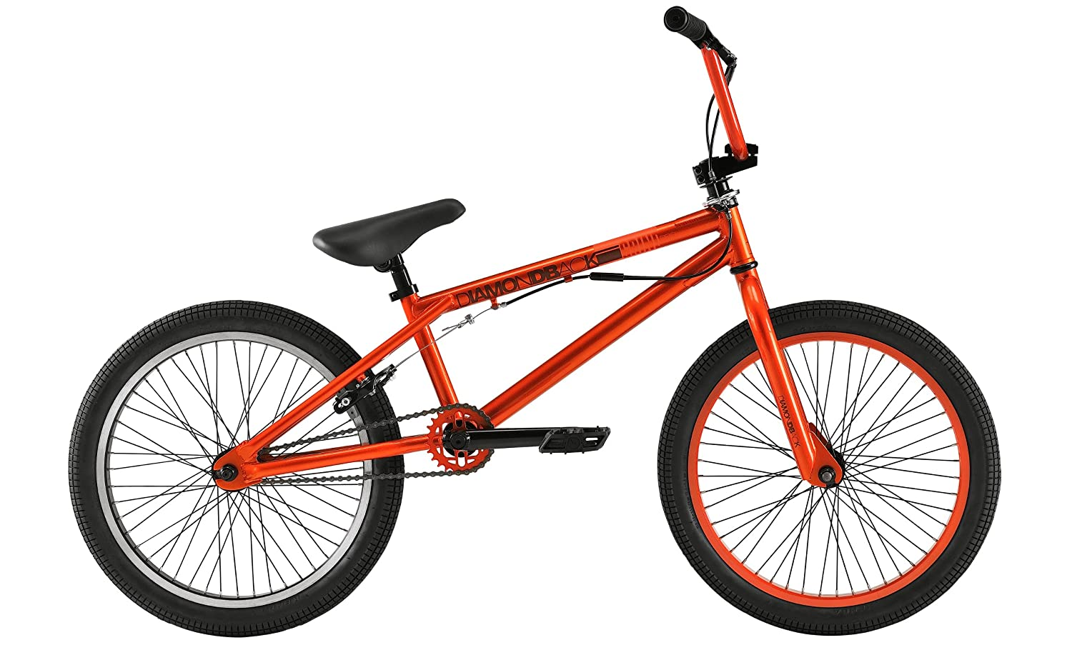 Bike X Games 2014 Diamondback Bicycles