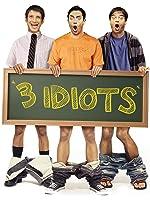 3 Idiots (English Subtitled)