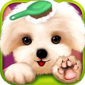Little Pet Salon from Bear Hug Media Inc