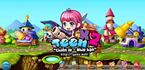 TeenTeen - Gunny funny by 1Game Mobile Portal