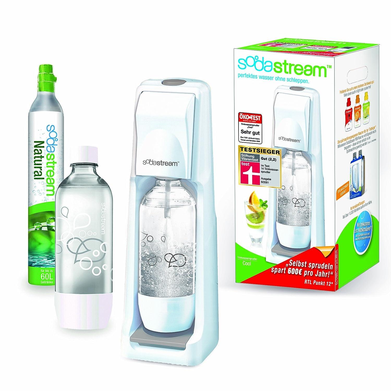 SodaStream 1211112492 Trinkwassersprudler