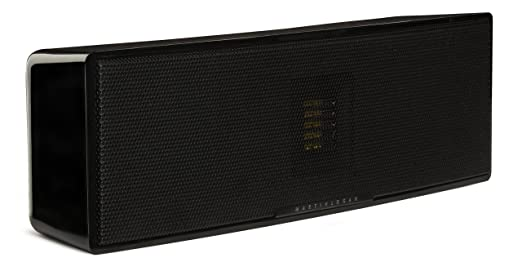 MartinLogan Motion 6 Center Channel Speaker Piano Black