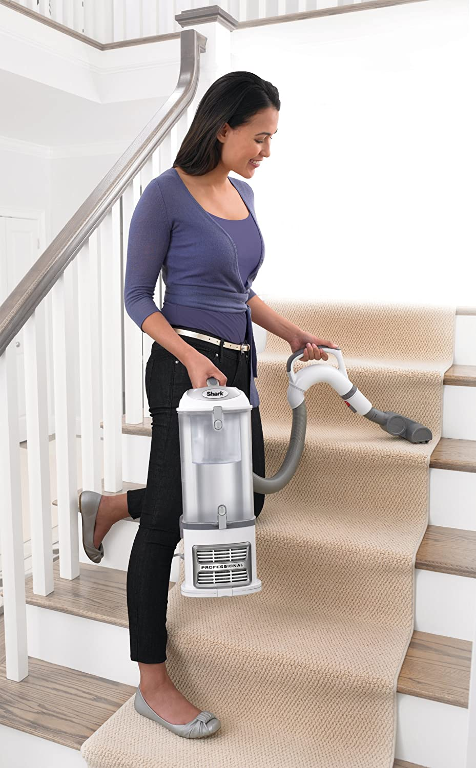 Shark Navigator Lift Away Professional Vacuum Nv370