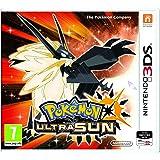 3DS Pokémon ULTRA SUN - (UK version - For PAL Only] - Nintendo 3DS
