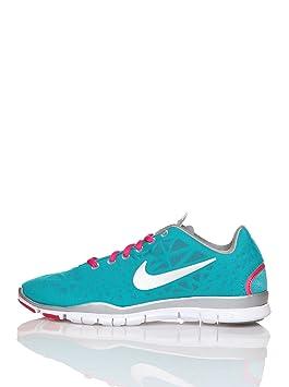 Nike Damen Sneaker Air Max Thea LX in rosa lkw