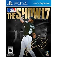 MLB The Show 17 for PlayStation 4 Standard Edition by Sony