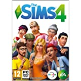 The Sims 4 (PC DVD)