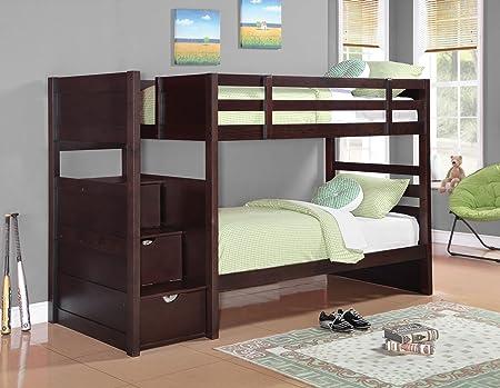 Elliott Bunk Bed Bunk Bed