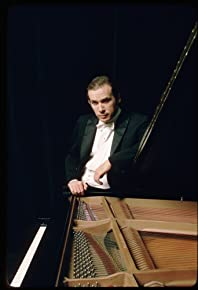 Image of Glenn Gould
