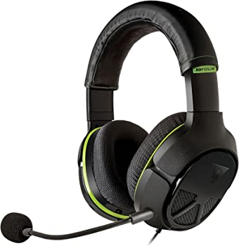 Turtle Beach TBS-2320-011 Over-Ear 3.5mm Gaming Headphones
