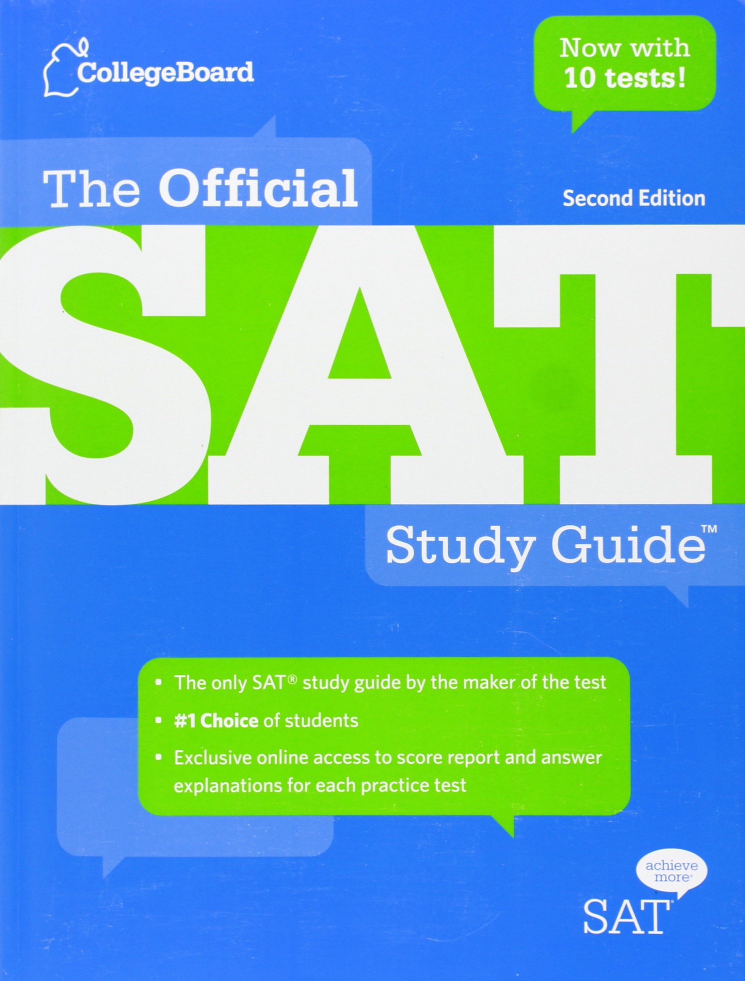 Studying for the PSAT buy studying SATs?