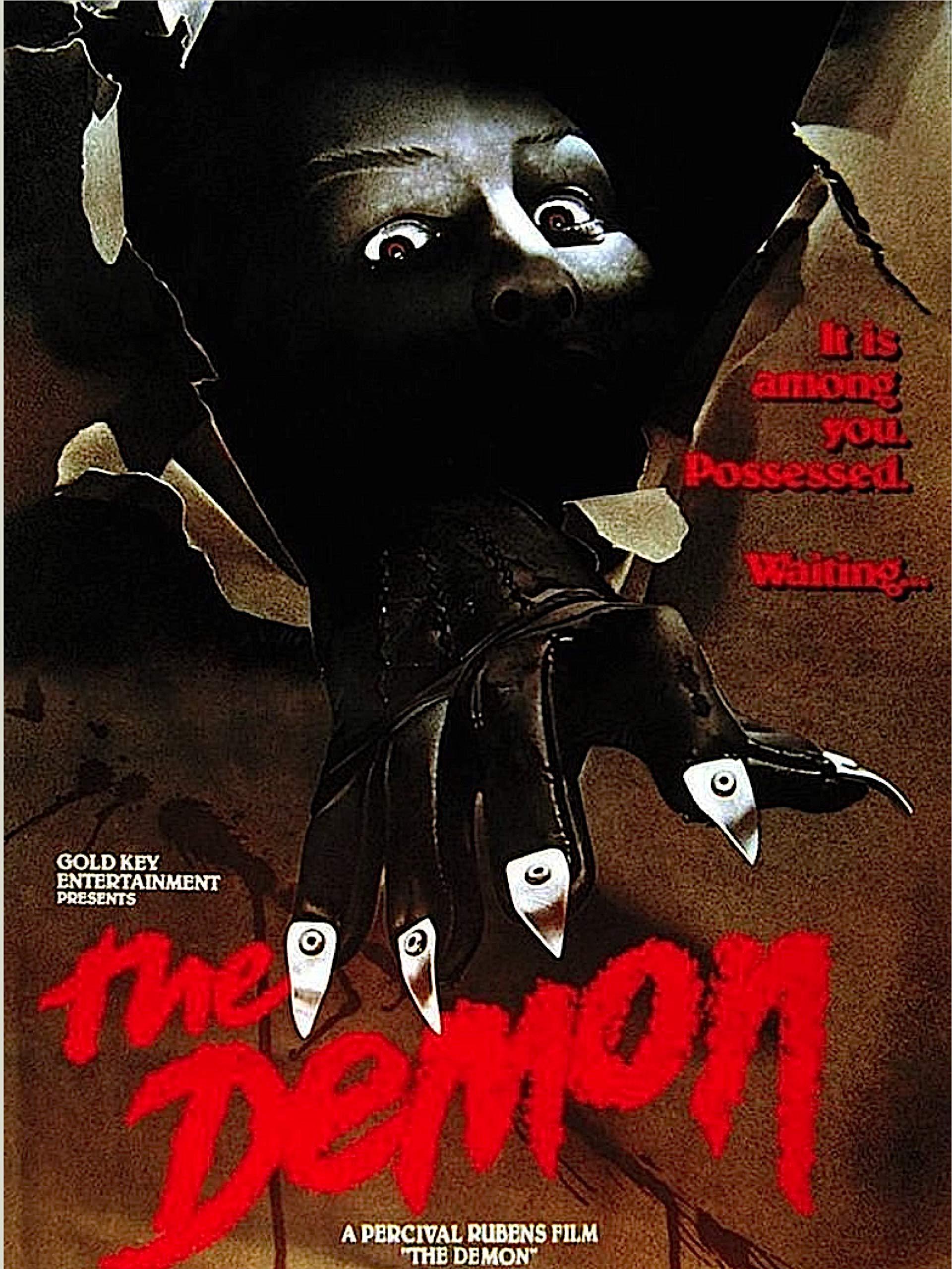 The Demon on Amazon Prime Instant Video UK