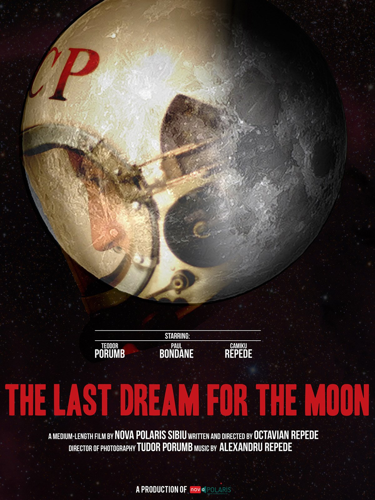 The Last Dream for The Moon on Amazon Prime Instant Video UK