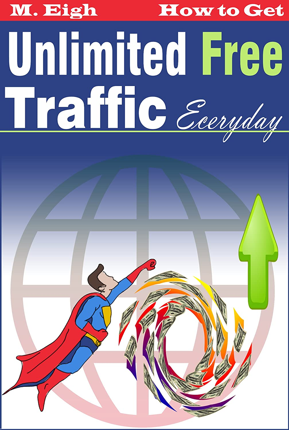 unlimited free traffic ebook