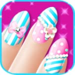 Nail Salon (Kindle Tablet Edition)