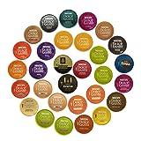 Nescafe Dolce Gusto Coffee Sampler - 30 Capsules