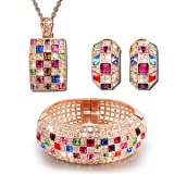Swarovski Elements Set Collection