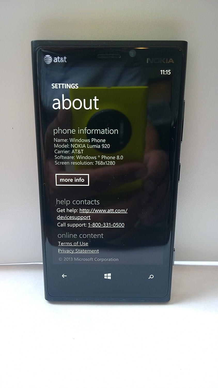 Nokia-Lumia-920-RM-820-32GB-AT-T-Unlocked-GSM-4G-LTE-Windows-8-OS-Smartphone-Black