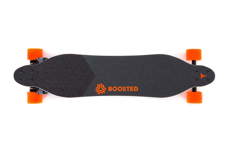The Boostedboard dans sa version à 1500$