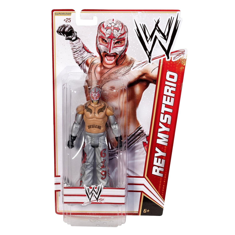 WWE Superstars Series 17 (2011) 81f8jLRkJRL._AA1500_