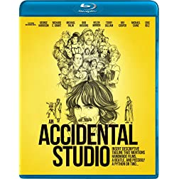 An Accidental Studio [Blu-ray]