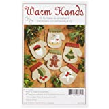 Rachel's Of Greenfield Warm Hands Ornament Kit, Set of 6 (Color: Multicolor)