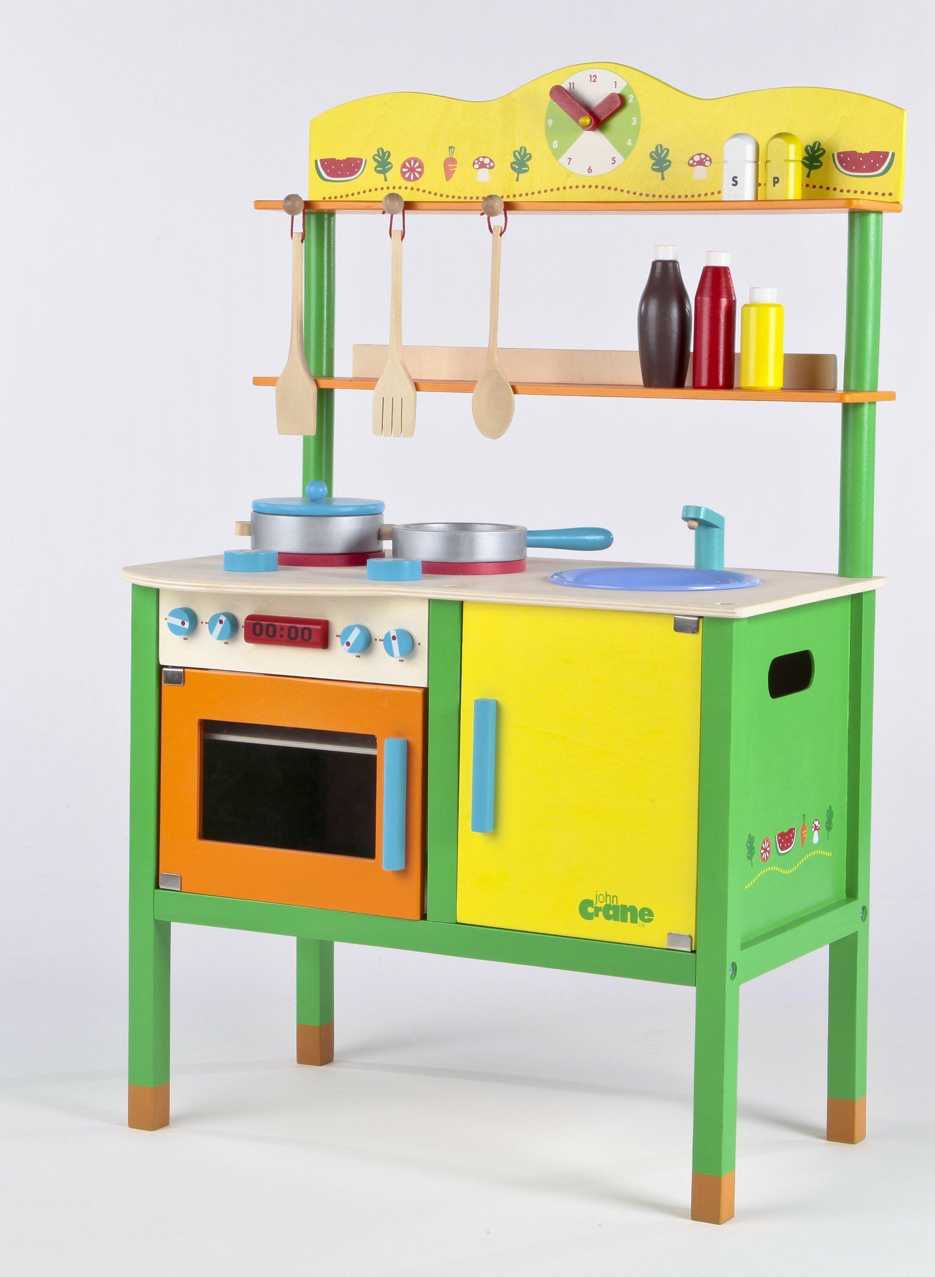 Tidlo Petite Cuisine Play Kitchen