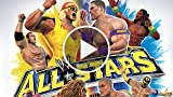 CGRundertow WWE ALL STARS for Nintendo 3DS Video Game...