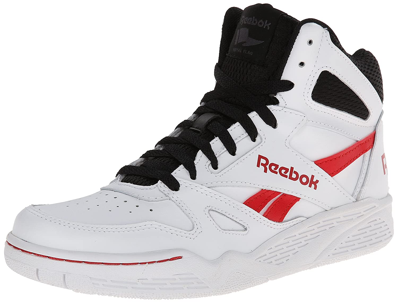 Reebok Men S Royal Bb Hi Basketball Shoe Ebay