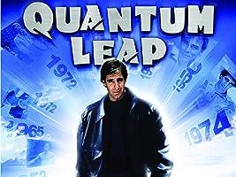 Quantum Leap Volume 1