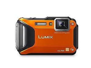 anasonic ts6 best waterproof cameras
