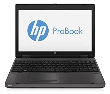 "HP Probook 6570b Ordinateur portable 15"" (38,10 cm) Intel Core i3 3120M 2,5 GHz 320 Go 4096 Mo Intel HD Graphics 4000 Windows 7 Pro Gris"
