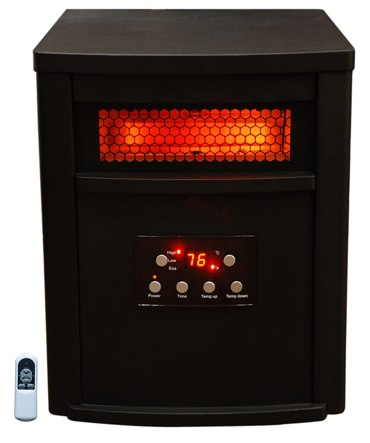 Best Infrared Space Heaters 2015 On Flipboard: best space heater for large room