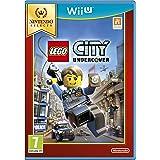 Nintendo Selects: Lego City: Undercover - Wii U (Color: Original Version)