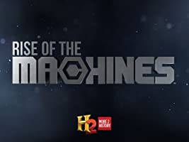 Rise of the Machines Season 1