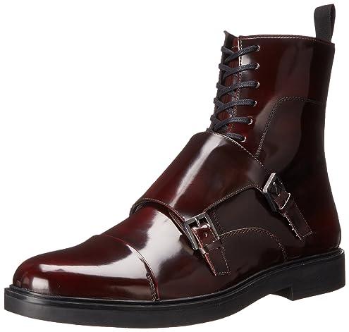 国外网购海淘:海外购物海淘男款皮靴、皮鞋、运动鞋额