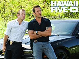 Hawaii Five-0, Season 6