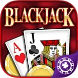 Blackjack 21 FREE - New for Android and Kindle in 2015! Download and play the best Las Vegas casino style card games app for FREE online or offline, no internet needed! Now with SLOTS and Tournament Mode!