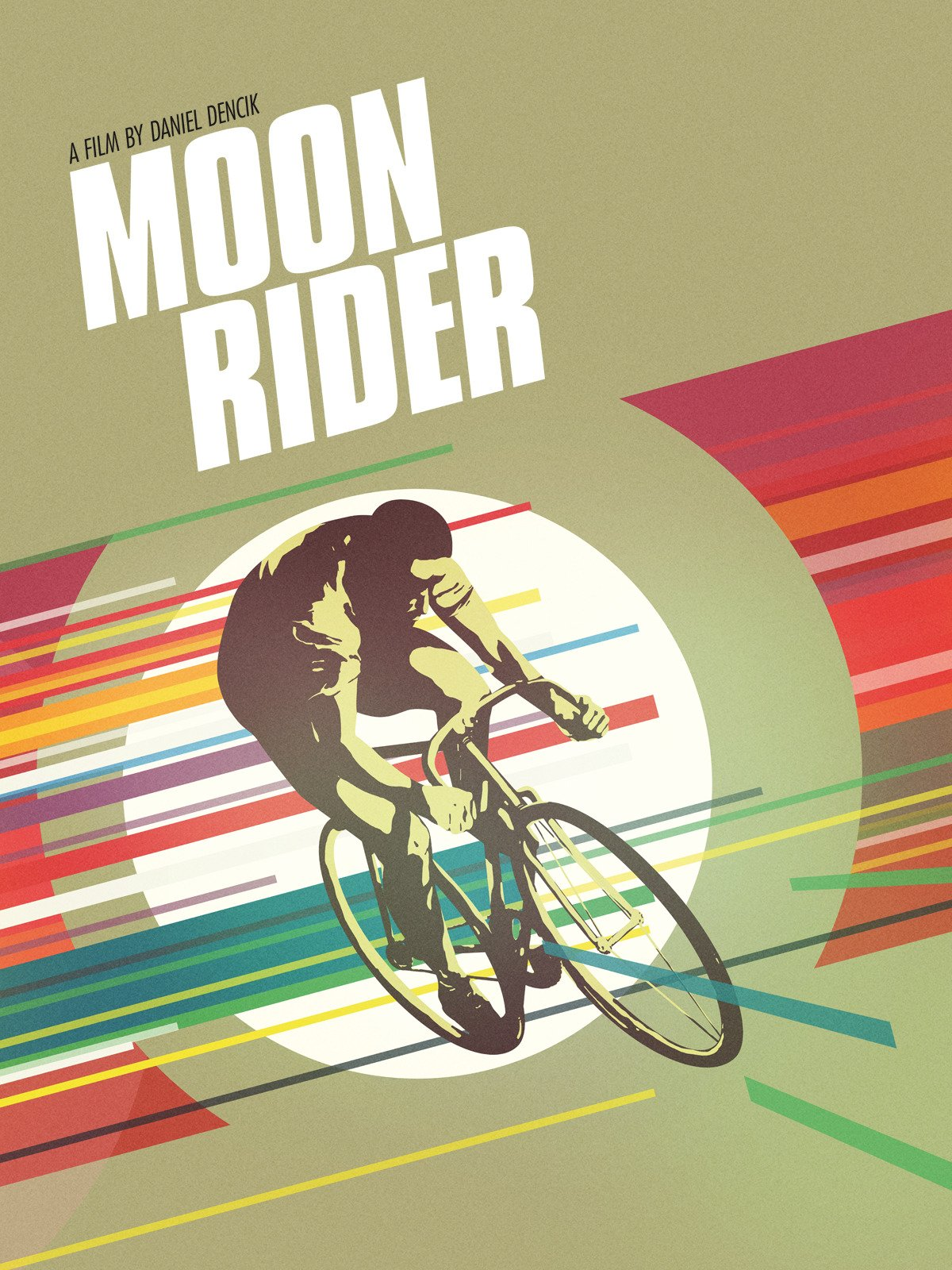 Moon Rider on Amazon Prime Instant Video UK