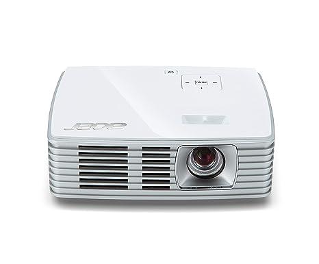 Acer K135i Vidéoprojecteur nomade DLP WXGA 600 ANSI lumens