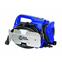 AR Blue Clean AR118 Hand Carry Electric Pressure Washer