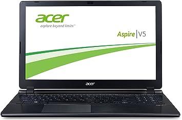 """Acer NX.MCEEG.004 Ordinateur Portable 15,6"""" (39,62 cm) Intel Core i7 4500U 1,8 GHz 500 Go 8192 Mo Nvidia GeForce Windows 8 Noir --- Langue du système d'exploitation: Allemand / Deutsch"""