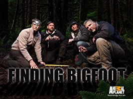 Finding Bigfoot Season 1