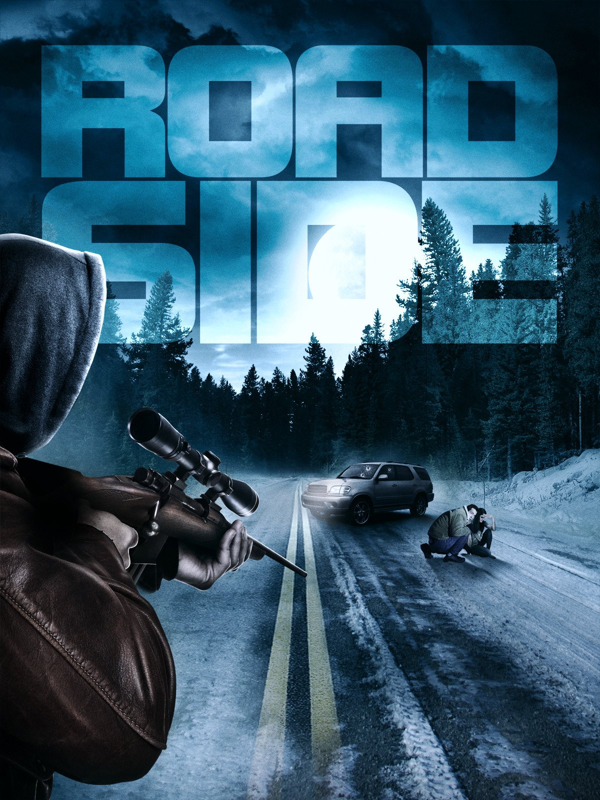 Road Side on Amazon Prime Instant Video UK