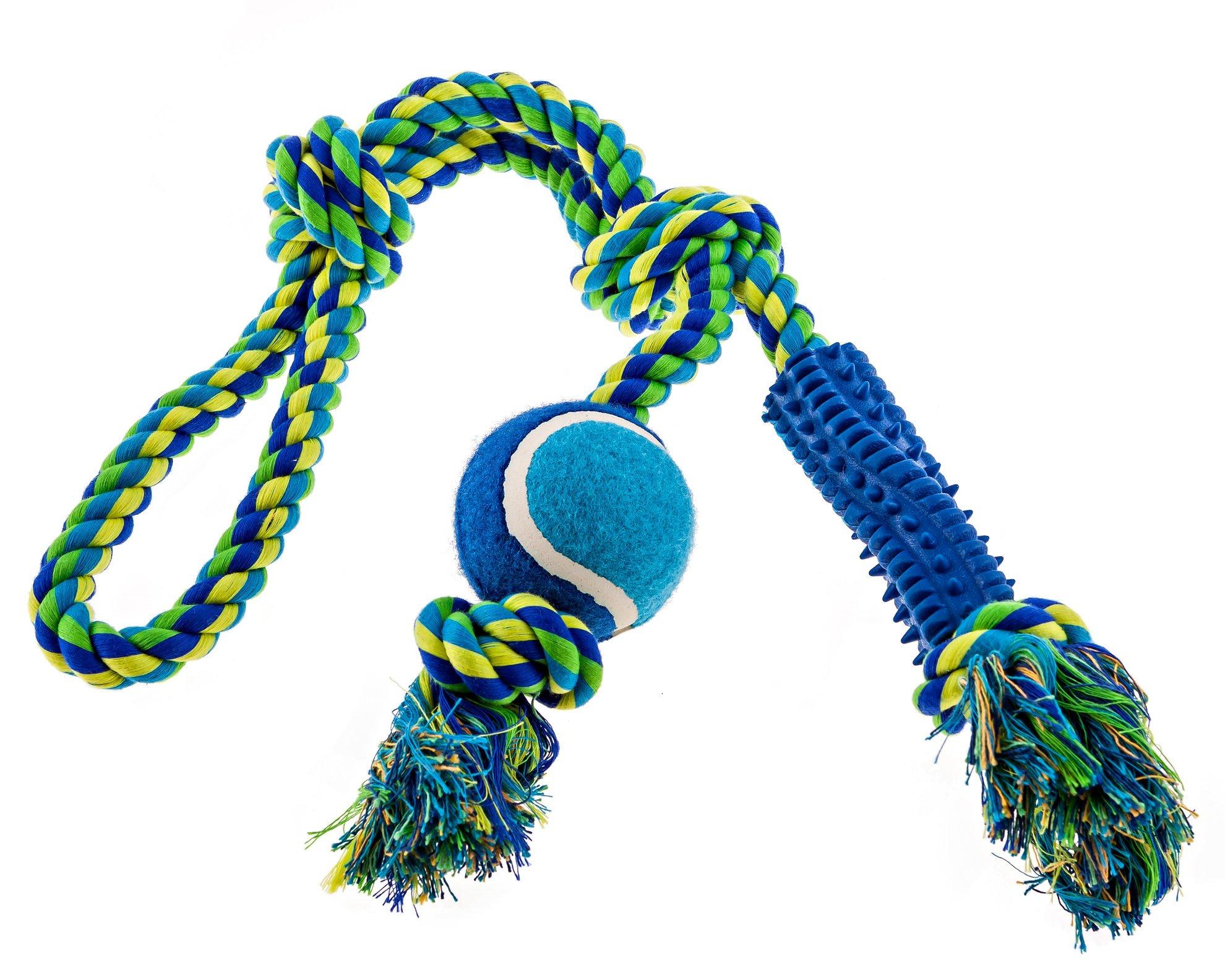 Dog Rope Toys Safe