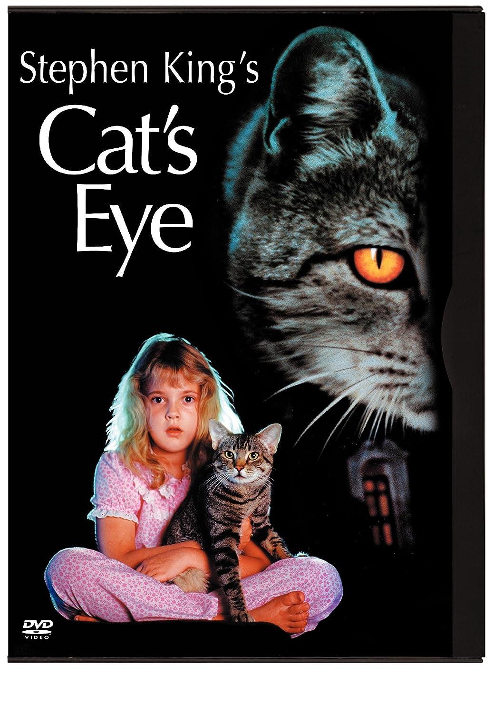 Alan Silvestri Stephen Kings Cats Eye Original Motion Picture Soundtrack