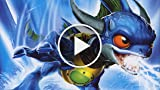 Classic Game Room - SKYLANDERS ZAP Figure Review