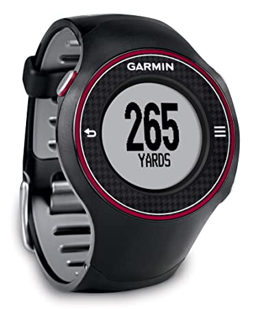 Garmin Approach S3 - Montre GPS de Golf - Noir
