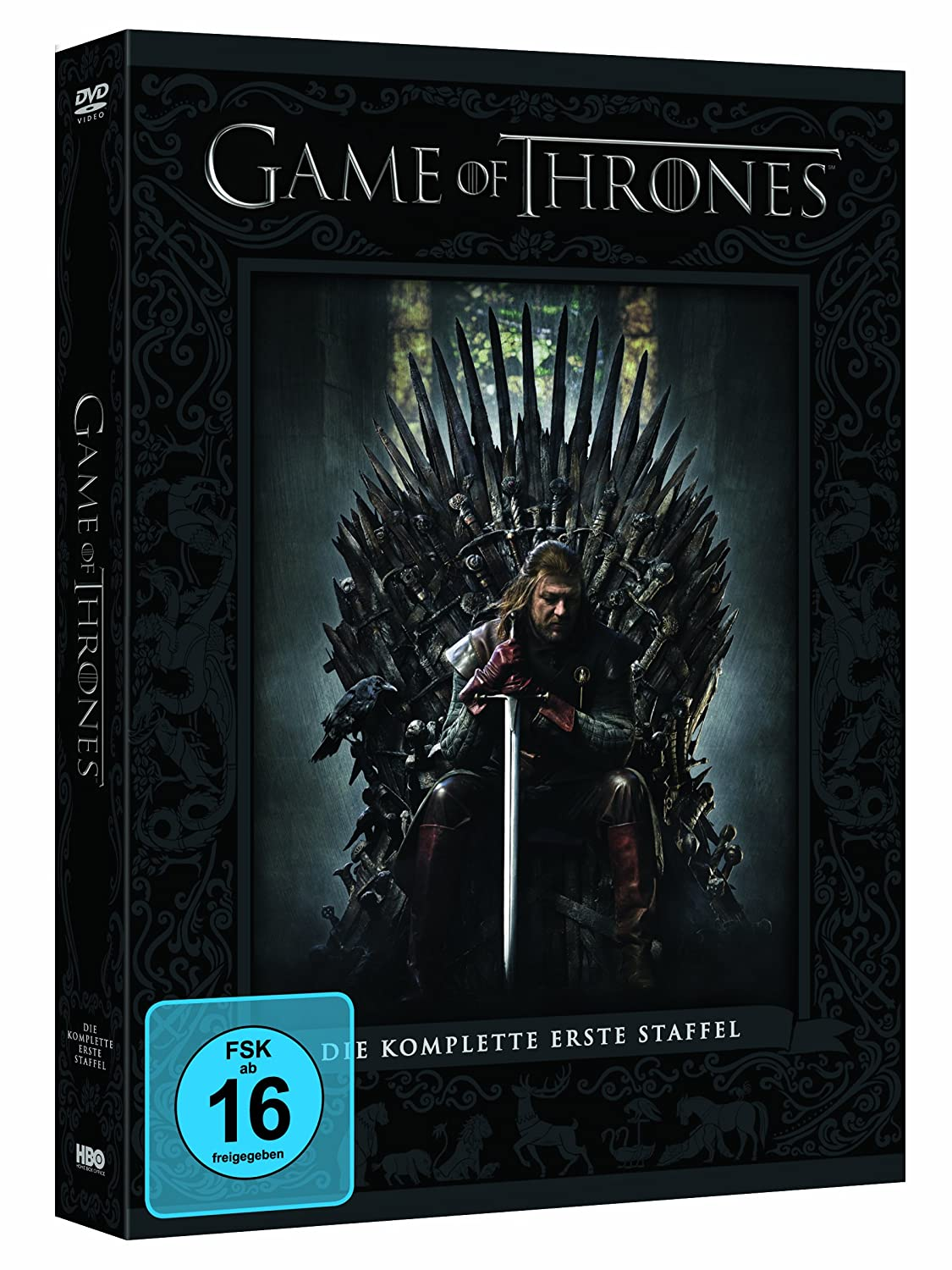 game of thrones staffel 1 folge 1 deutsch