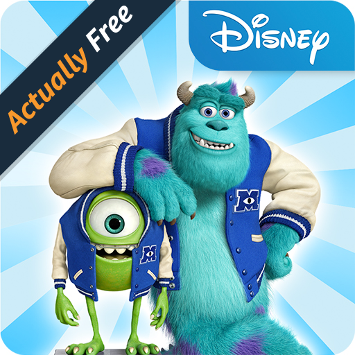 Monsters University (Monster Inc Free compare prices)